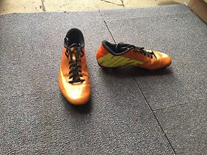 Football boots Spence Belconnen Area Preview