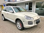 Porsche Cayenne Turbo S *2.Hand+Approved+ATM*