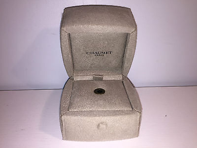 Used - Chaumet Small Case Exposant Display - 100 Genuine - For Collectors