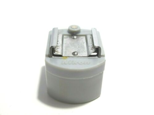 Nikon F Flash Unit for Coupler SN0003
