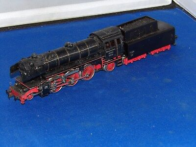 Vintage Marklin 2-6-2 Locomotive