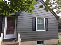 House Siding Painting  low rates