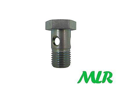M14x1.5 Banjo Bolzen Kraftstofffilter Pumpe Union Mlr.py