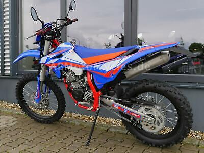 Beta RR 125 4T LC Enduro R Limited Edition - 2019