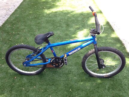 Boys mongoose BMX bike Williamstown Hobsons Bay Area Preview