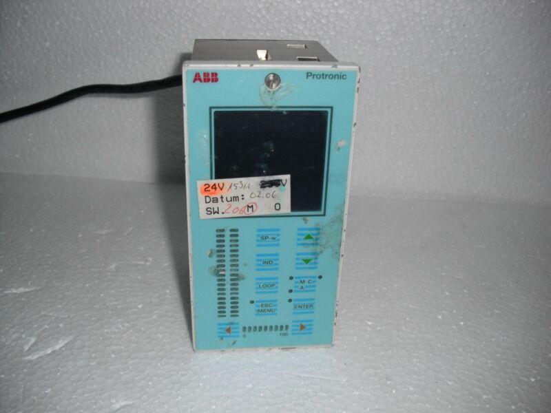 Abb Protronic Controller Unit