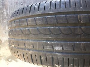 SUV tyre Carrum Downs Frankston Area Preview