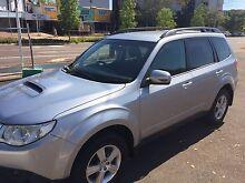 2012 Subaru Forester Wagon Sorrento Mornington Peninsula Preview