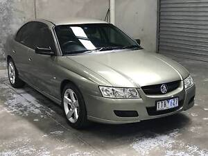 2006 Holden Commodore VZ Sedan RWC Rego Log Book South Morang Whittlesea Area Preview