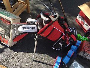 sac de golf pour enfant