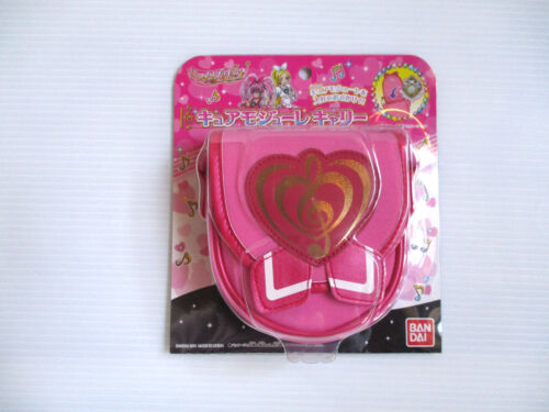 Suite Precure Transformation Brooch Cure Module Carry combine save Japan New