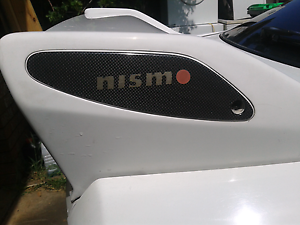 Nissan Skyline R33 40th Anniversary Edition 1998 St Marys Penrith Area Preview