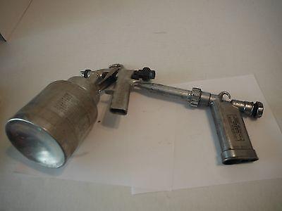 Vintage 11 Craftsman Paint Spray Gun No 283.155200464 Magnus Hydro Air Rinser