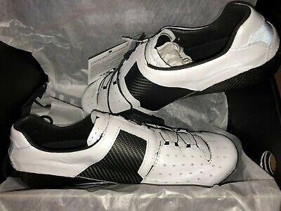 Black Road Shoes EU 47 Lake CX160 Men/'s White