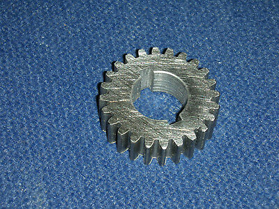 New Atlas Craftsman 10-12 Inch Lathe 9-101-24a 24 Tooth Change Gear Steel Usa