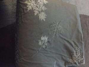 Queen or king duvet cover REDUCED