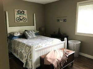 Room for rent short term / possible long term