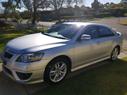 Toyota Aurion Sportivo ZR6 MY10 McGraths Hill Hawkesbury Area Preview