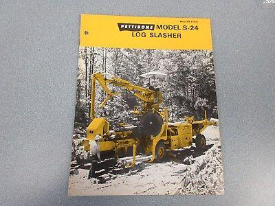 Tractor Logging Lincoln Equipment Liquidation
