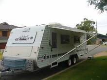 2002 Jayco Westport Yokine Stirling Area Preview
