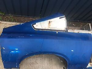 Chrysler Valiant R/T charger drivers side rear Sussex Inlet Shoalhaven Area Preview