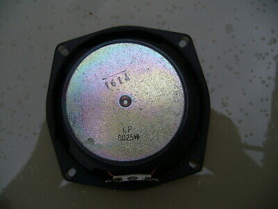 Altavoz 108mm 4,25