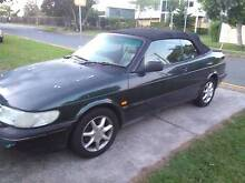 1997 Saab 900 Redcliffe Redcliffe Area Preview
