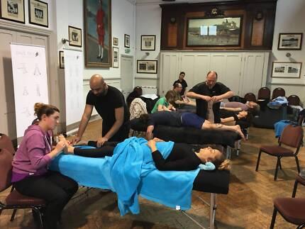 5-15 Massage Courses