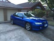 2005 Holden Commodore SV6 Golden Grove Tea Tree Gully Area Preview