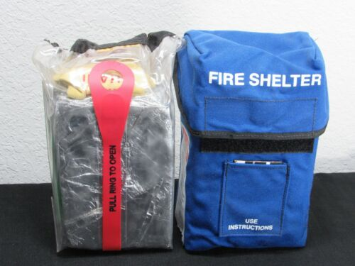 Anchor Industries Wildland Fire Shelter (New Style 2015)