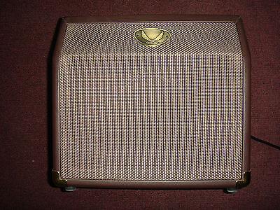 Dean DA15C Acoustic Guitar Amp w/Chorus 15 Watt