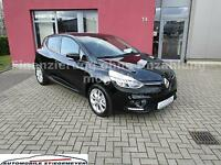 Renault Clio Energy dCi 90 Start & Stop LIMITED