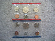 United States Mint Proof Set 1990