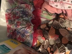 Size 6-9, 9-12 month baby. girl clothing