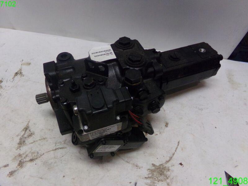 Sauer Danfoss M46-20874 MCV116A3204 Series M46 Variable Hydraulic Pump / Motor