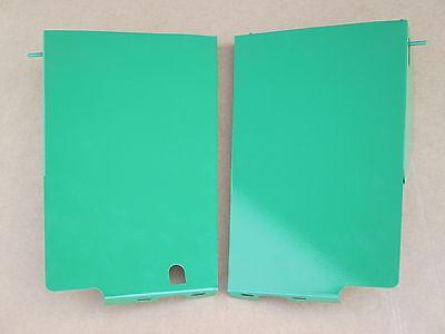 Left Right Hand Side Shield Panels Lh Rh For John Deere Jd 3010 3020