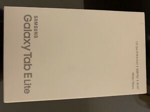 Brand New Samsung Tablet 7""