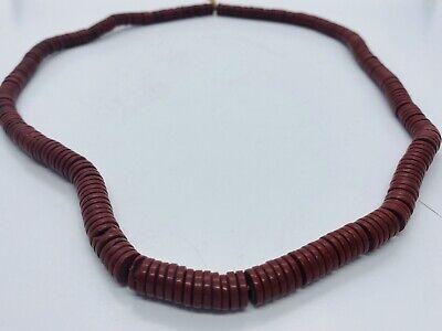 Jewelry Glass Trade Beads Vatican
