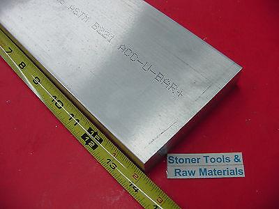 1 X 3-12 Aluminum 6061 Flat Bar 14 Long T6511 Solid Plate Mill Stock 1.00