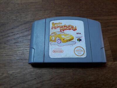 Beetle Adventure Racing N64 - Nintendo 64