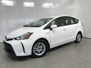 Toyota Prius V Transmission automatique