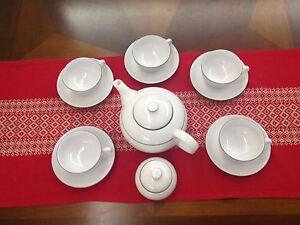 Servizio da tè Thun - Italia - Servizio da tè Thun - Italia