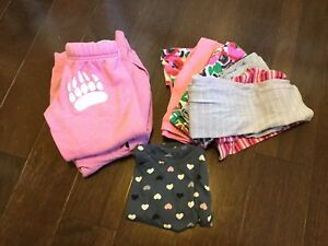 Play clothes 4T girls