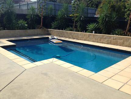 *** room for rent in beautiful queenslander with pool*** Carina Brisbane South East Preview