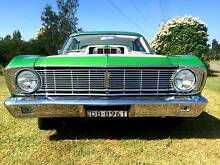 1968 Ford Falcon American Sports Coupe Cameron Park Lake Macquarie Area Preview