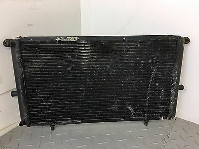 JAGUAR XJR XKR X308 XK8 SUPERCHARGER WATER RADIATOR COOLING INTERCOOLER ENGINE