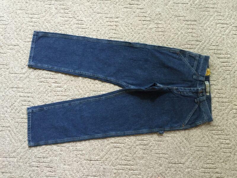 Lee Dungarees Carpenter Jeans  belk