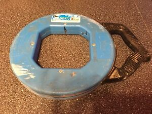 Commercial Fish Tape