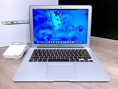 Apple Macbook Air 13 inch / CORE i7 3.3GHZ / 8GB / 256GB SSD / OS2019 / WARRANTY