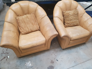 Retro Man Cave Chairs X 2 30 00